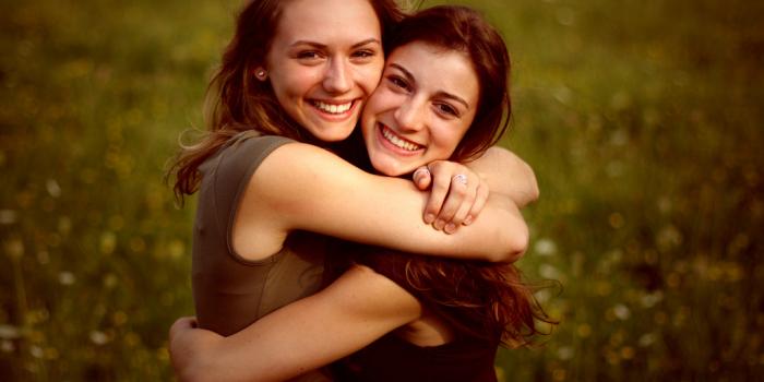 Друг или психолог — в чем отличие?