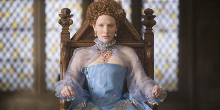 Женские образы в кино: в чем сила?